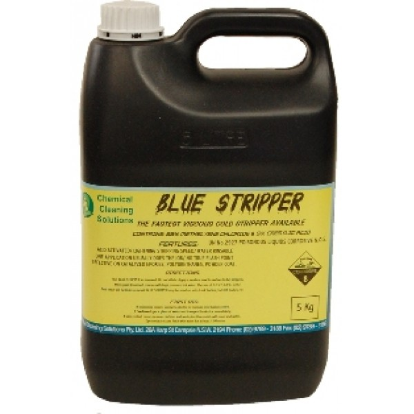 Confirm. Paint stripper cost consider