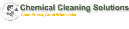 Chemical Cleaning Solutions